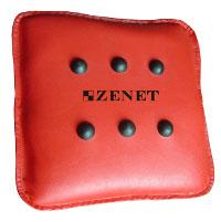 Купити Масажна подушка ZENET TL-2002D