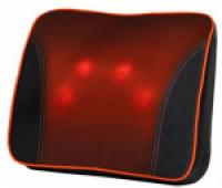 Купити Масажна подушка з інфрачервоним прогріванням Long-life (jade)