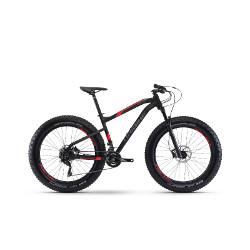 """Купити Велосипед Haibike SEET FatSix 2.0 26"""", рама 45 см, 2017"""
