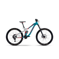 """Купить Велосипед Haibike SEET FreeRide 8.0 27.5"""", рама 38 см, 2017"""