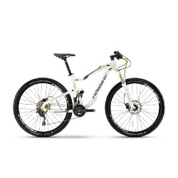 "Купить Велосипед Haibike SEET FullNine 7.0 29"", рама 50 см, 2017"