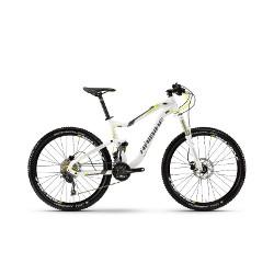 """Купити Велосипед Haibike SEET FullSeven 7.0 27.5"""", рама 45 см 2017"""
