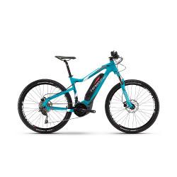 Купити Велосипед Haibike SDURO HardSeven 5.0 400Wh 2017, рама 50 см