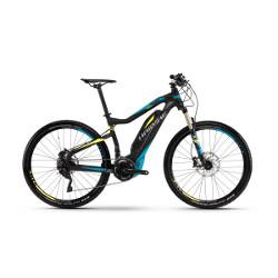 """Купить Велосипед Haibike SDURO HardSreven RX 27.5"""" 400Wh, рама 35,40,45,50,55 см, 2016"""