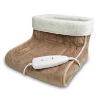 Купить Электрическая грелка для ног Medisana FWS