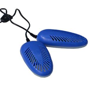 Купить Электросушилка для обуви SHINE ЕСВ-12/220К ультрафиолетовая антибактериальная