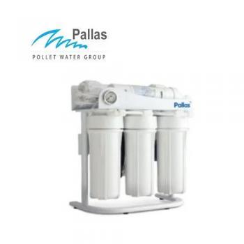 Купить Pallas ЕF-500P компактный прямоточный фильтр обратного осмоса