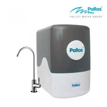 Купить Pallas Enjoy Smart RO-6P Обратный осмос с минерализатором