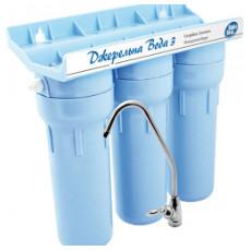 Купить Фильтры для воды  Ecosoft