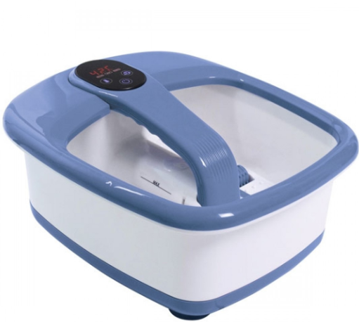Купити Гідромасажна ванночка HoMedics FootSpa with Roller & Heat FM-90-EU