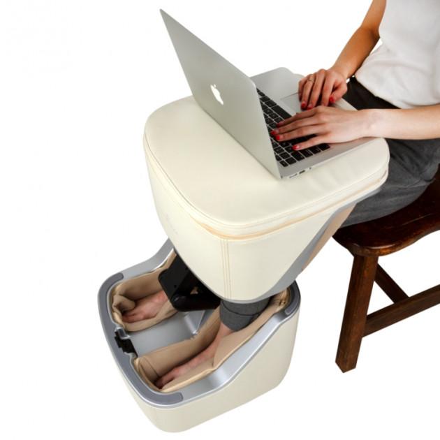 Купити Масажер для ніг Top Technology KUB