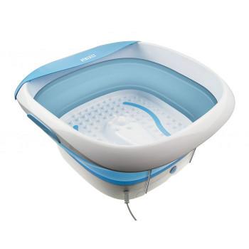 Купити Силіконова гідромасажна ванночка Foldaway Luxury Foot SPA HoMedics FB-350-EU
