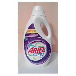 Купить Гель для стирки Ariel Actilift Color 2,482 л