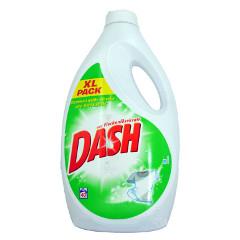 Купить Гель для стирки универсальный Dash mit Fleckenlosekraft 2,6 л