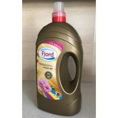 Купити Гель для прання Fjord Professional Premium color 1,7 л
