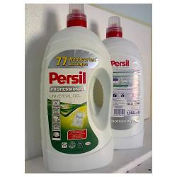 Купить Гель для стирки Persil Professional — Persil Black & Dark 5,6 л