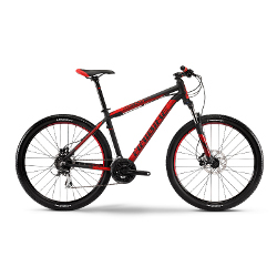 """Купити Велосипед Haibike Edition 7.30, 27.5 """", рама 35"""