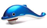 Купити Ручний масажер Dolphin
