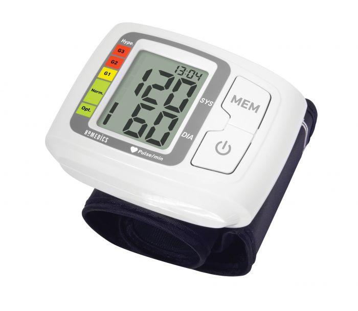 Купить Тонометр электронный на запястье HoMedics BPW-1005-EU