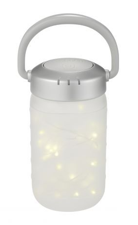 Купить Детский ночник HoMedics MyBaby Банка со светлячками MYB-N450-EU