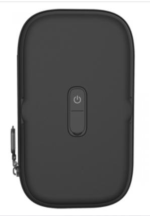 Купить Чехол санитайзер для телефона Phone Sanitizer HoMedics SAN-PH100BK-EU