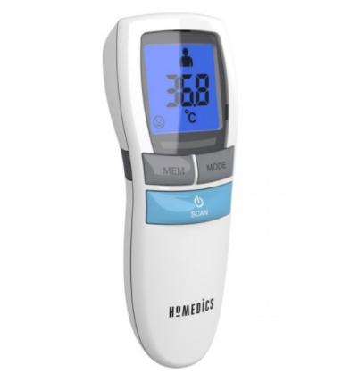 Купить Инфракрасный термометр HoMedics No Touch TE-200-EU