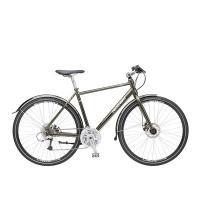 Купить Гибридный велосипед для города Nishiki H401