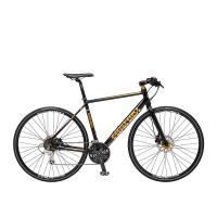 Купить Гибридный велосипед для города Nishiki Hybrid Comp SLD