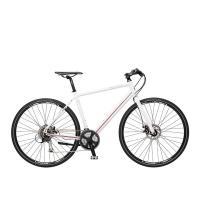Купить Гибридный велосипед для города  Nishiki Intro Disc