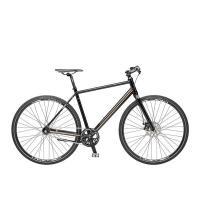 Купить Гибридный велосипед для города Nishiki Intro