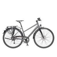 Купить Гибридный велосипед для города Nishiki Trekking Master Pro