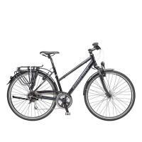 Купить Гибридный велосипед для города Nishiki Trekking Master