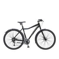 Купить Гибридный велосипед  Tunturi RX500