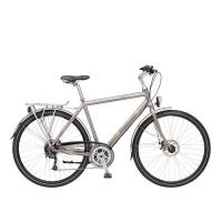 Купить Гибридный велосипед Tunturi TX500