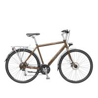 Купить Гибридный велосипед Tunturi TX700