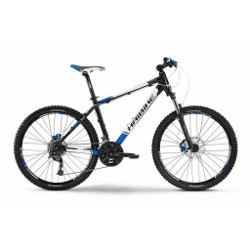 """Купити Велосипед Haibike Attack SL 26"""" 50см"""