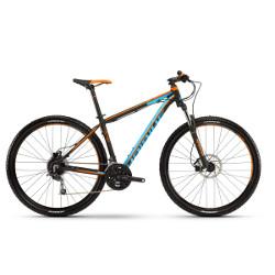 """Купити Велосипед Haibike Big Curve 9.40 29"""", рама 45см, помаранчевий 2016"""
