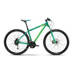 """Купити Велосипед Haibike Big Curve 9.40 29"""", рама 55см, 2016"""