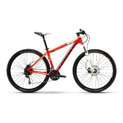 """Купити Велосипед Haibike Big Curve 9.50 29"""", рама 50см, 2016"""