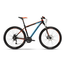 """Купити Велосипед Haibike Edition 7.30 27.5"""", рама 45см, 2016"""
