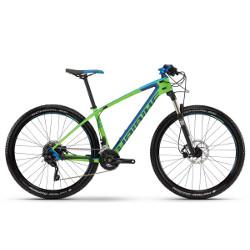 """Купити Велосипед Haibike Freed 7.40 27.5"""", рама 45 см, 2016"""