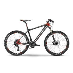 """Купити Велосипед Haibike Light SL 26"""", 49см, Carbon"""