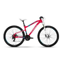"""Купити Велосипед Haibike Seet Hardlife 1.0 27,5"""", рама 40 см 2017"""