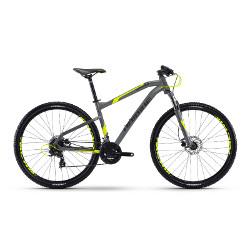 """Купити Велосипед Haibike Seet HardNine 2.0 29"""", рама 55 см 2017, титан"""