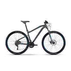 """Купити Велосипед Haibike SEET HardNine 4.0 29"""", рама 45 см 2017"""