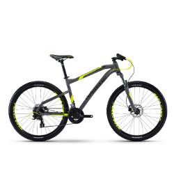 """Купити Велосипед Haibike Seet Hardseven 2.0 27,5"""", рама 45 см 2017, титан"""