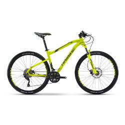 """Купити Велосипед Haibike Seet HardSeven 4.0 27,5"""", рама 45 см 2017, лайм"""