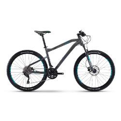 """Купити Велосипед Haibike Seet HardSeven 4.0 27,5"""", рама 50 см 2017, титан"""
