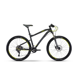 """Купити Велосипед Haibike Seet HardSeven 5.0 27,5"""", рама 45 см 2017"""