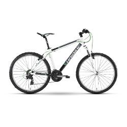 """Купити Велосипед Haibike Springs SL 26"""" 50см біло-сірий"""